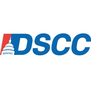 Democratic Senatorial Campaign Committee logo