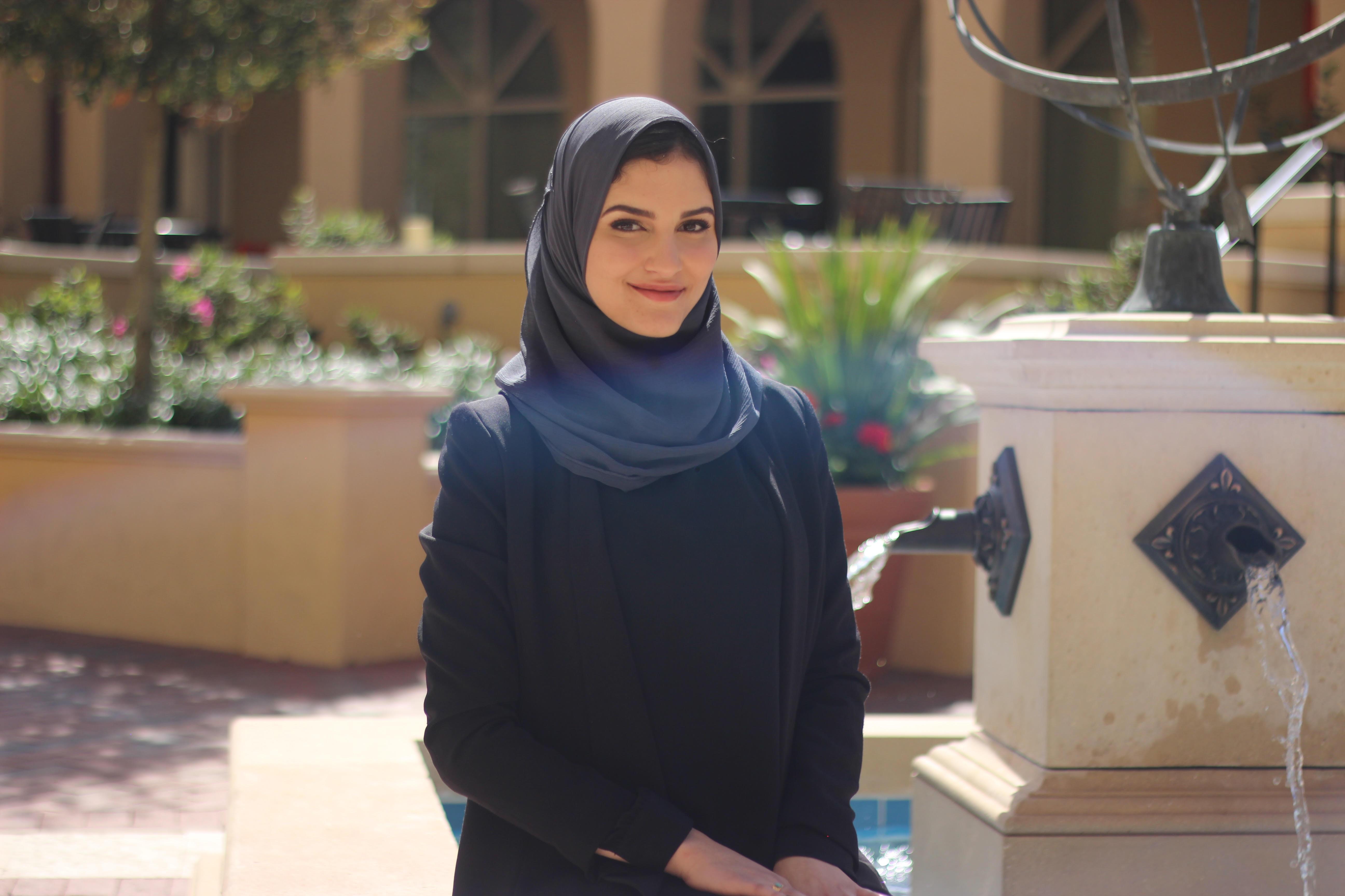 Nourhan Mesbah