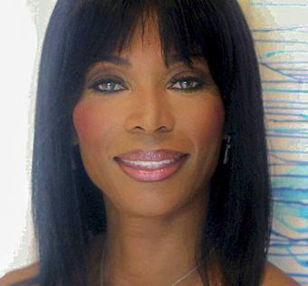 Lorna Johnson