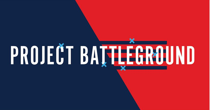 project battleground logo